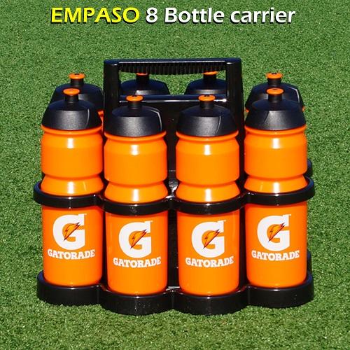 EMPASO 8 Bottle carrier set - 8 bottles