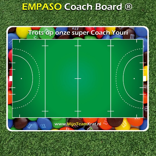 EMPASO CoachBoard