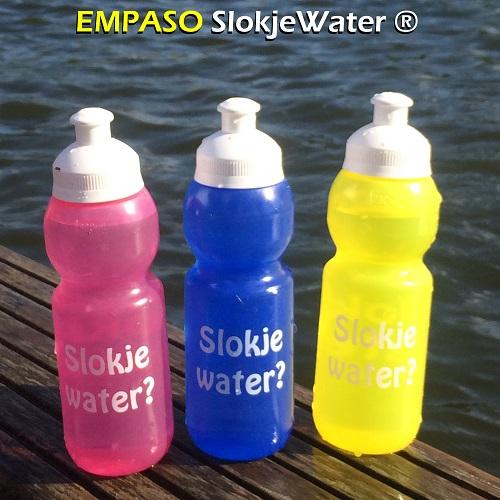 EMPASO SlokjeWater
