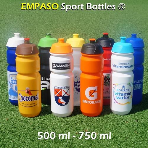 EMPASO Sports-Bottles