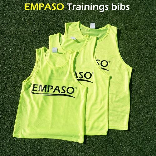 EMPASO Trainings bibs