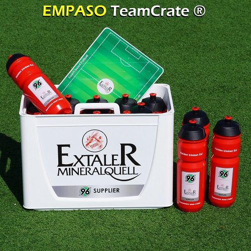 EMPASO TeamCrate