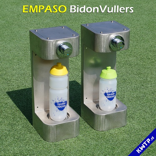 EMPASO EUROPE - BidonVuller